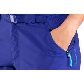 Endura Hummvee II Shorts Damen kobaltblau